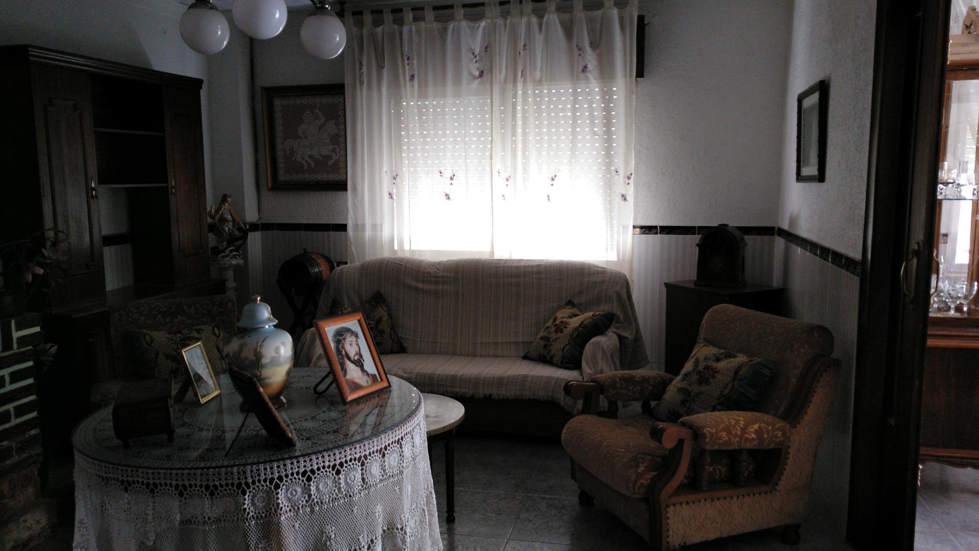 Alquiler Casa  Pedanías oeste - puebla de soto