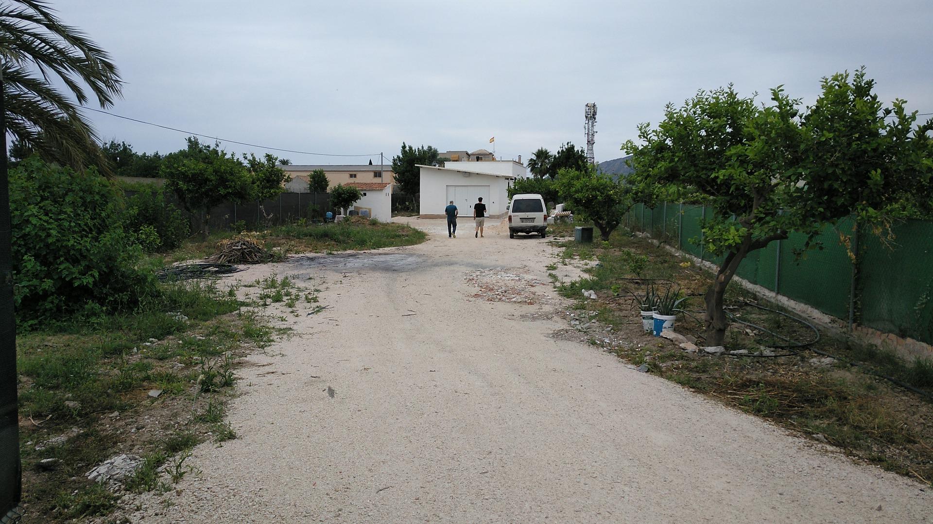Alquiler Casa  Pedanías suroeste - algezares