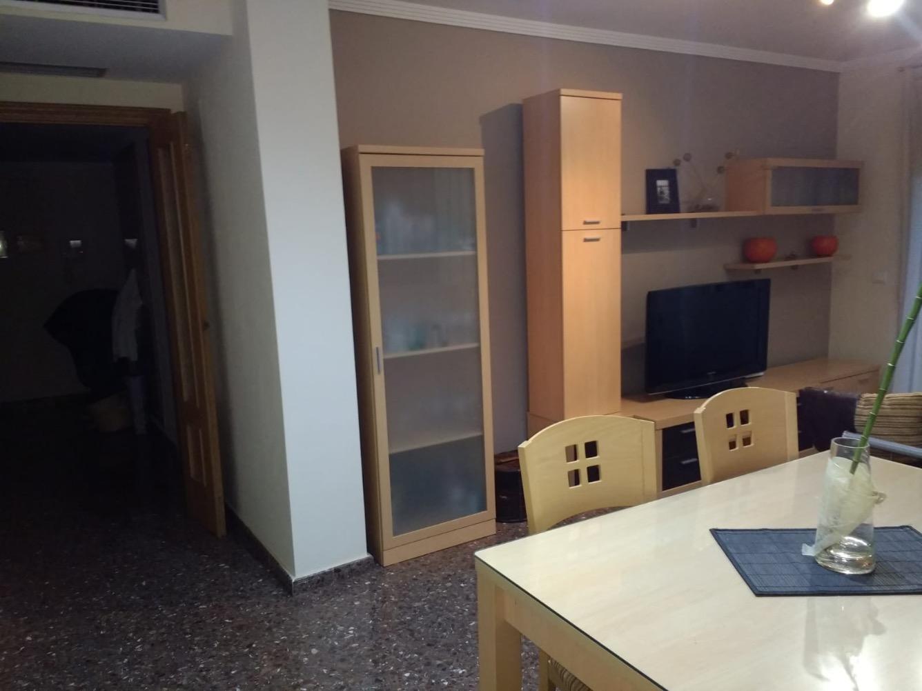 Alquiler pisos en alginet habitaclia for Alquiler piso sevilla particular amueblado