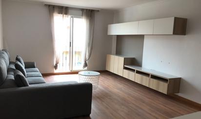 Apartamentos de alquiler en Carlet
