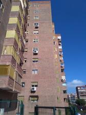 Apartamento en Alquiler en Isla de Oza / Moncloa