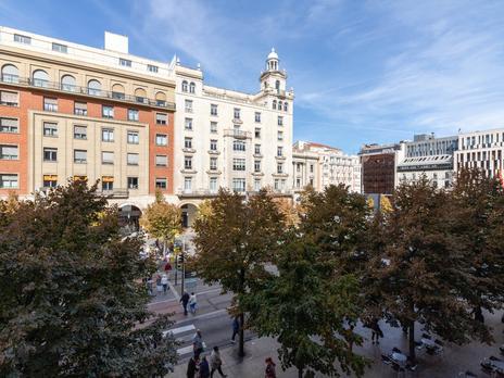Oficinas de alquiler en Zaragoza Provincia
