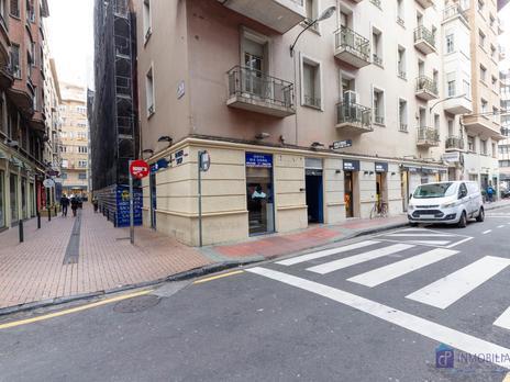 Locales de alquiler en Zaragoza Capital