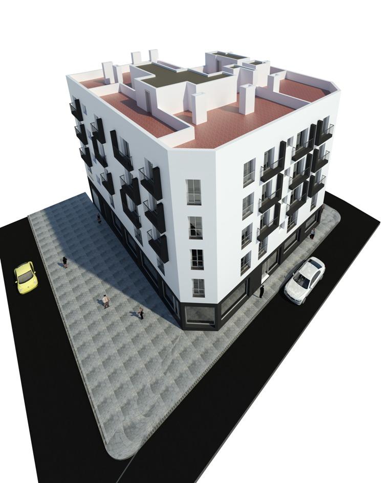 Piso en venta con 90 m2, 3 dormitorios  en Centro (S. C. Tenerife (Cap