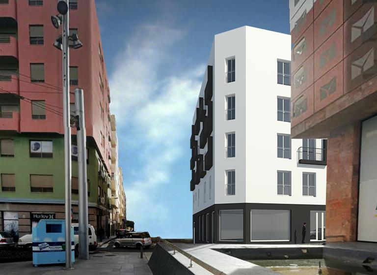 Piso en venta con 94 m2, 3 dormitorios  en Centro (S. C. Tenerife (Cap