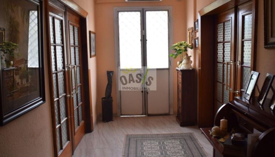 Foto 1 de Casa o chalet en venta en Buenavista - Chapatal, Santa Cruz de Tenerife