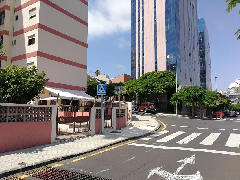 Local en venta con 630 m2,  en Centro (S. C. Tenerife (Capital))
