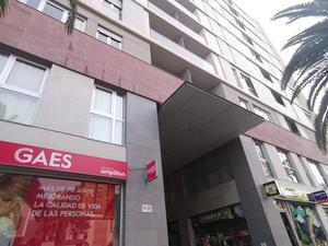 Inmuebles de OASIS INMOBILIARIA de alquiler en España
