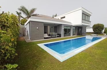 Casa o chalet de alquiler en La Quinta