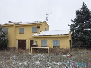 Casas de compra en Segovia Provincia