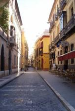 Piso en Alquiler en Sevilla ,encarnación-las Setas / Casco Antiguo