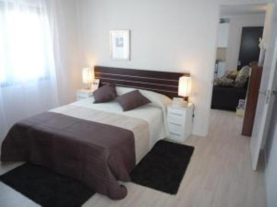 Lloguer Pis  Calle blas fernándes lirola,43. Estupendos apartamentos totalmente equipados.