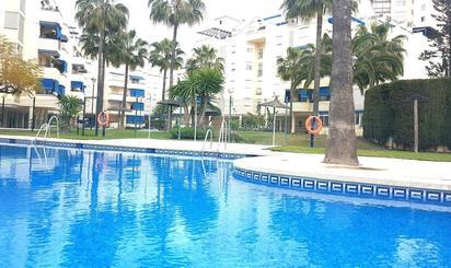Viviendas y casas en venta con calefacción en Málaga Provincia