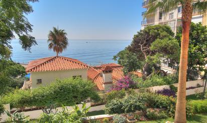 Viviendas y casas en venta en Playa El Carvajal, Málaga