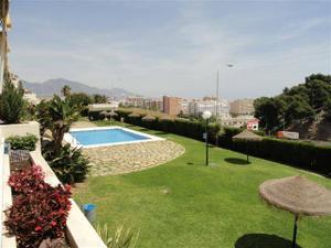 Apartamento en Venta en Fuengirola - Castillo Sohail - Myramar / Castillo Sohail - Myramar