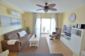 Apartamento en Venta en Fuengirola - Los Boliches / Los Boliches
