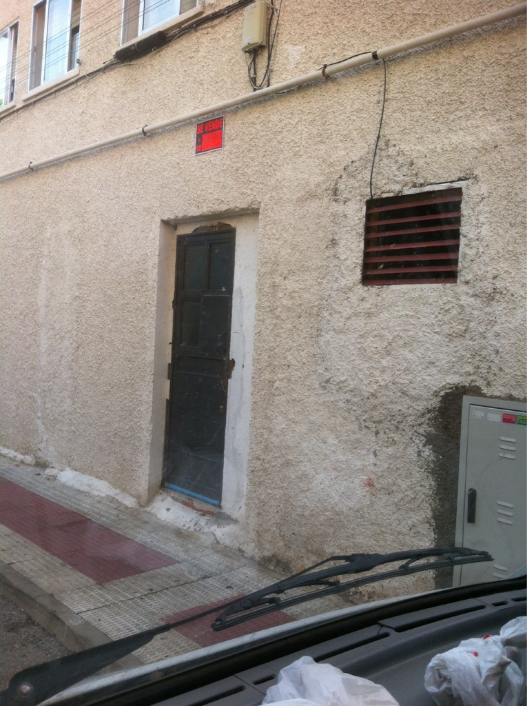 Commercial premises for sale in Gorronal-P29