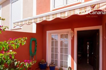 Casa adosada en venta en Guía de Isora