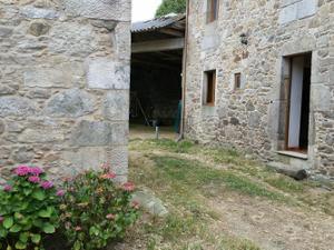 Chalet en Venta en Resto Provincia de a Coruña - Carballo / Carballo