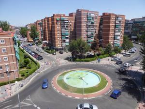 Piso en Venta en Alpujarras / Zarzaquemada