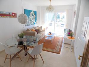 Apartamento en Alquiler en Pau Casals / L'Alfàs del Pi