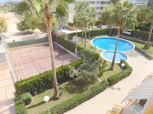 Apartamento en Alquiler en Isaak Albeniz / L'Alfàs del Pi