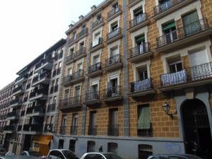 Piso en Alquiler en Estanislao Figueras / Moncloa