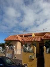 Alquiler Vivienda Casa adosada guacimara, 11