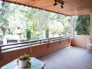 Piso en Alquiler en Parque Santa Barbara / Rocafort