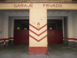 Garaje en Venta en Luis Braille / San José