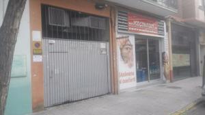 Garaje en Venta en San Joaquín / Las Fuentes