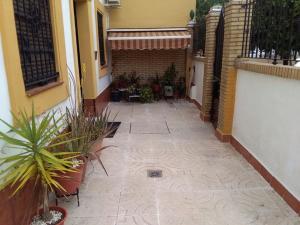 Casa adosada en Alquiler en Juan de Juanes / Nervión