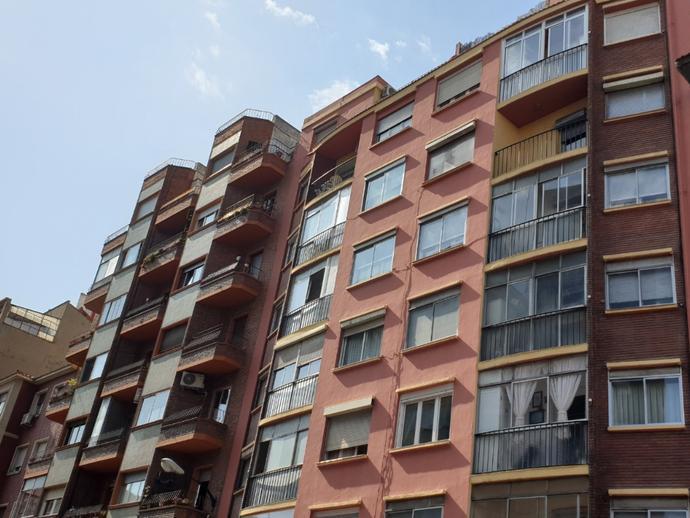 Foto 1 de Piso en venta en Calle Miguel Servet La Granja, Zaragoza