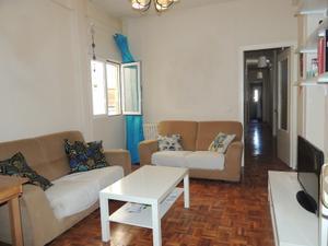Flat in Sale in Cavanilles / Retiro