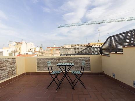 Estudios de alquiler en Tarragona Capital