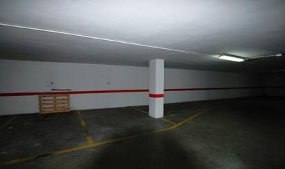 Garaje en venta en Parque de la Bombilla