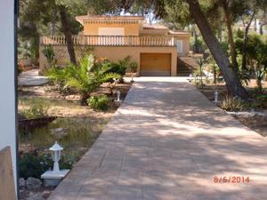Alquiler con opción a compra Vivienda Casa-Chalet gran via menorca, 25