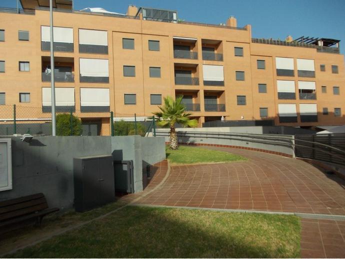 Piso en mairena del aljarafe en nuevo bulevar en mairena del aljarafe nuevo bulevar 139907323 - Alquiler de pisos en mairena del aljarafe ...