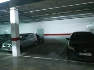 Garaje en Venta en Sevilla ,parque Alcosa / Este - Alcosa- Torreblanca