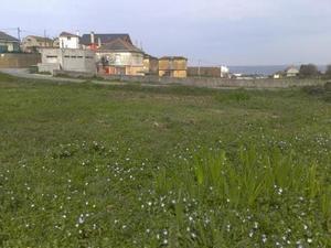 Terreno Residencial en Venta en Edificable a 200 Metros del Mar y con Vistas al Mar / Foz