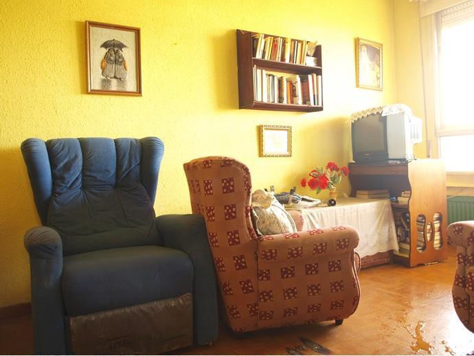 Foto 7 de Apartamento en Calle Poeta José Luis Hidalgo 2 / El Parque - Zapatón, Torrelavega