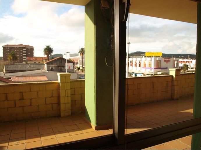 Foto 3 de Apartamento en Calle Poeta José Luis Hidalgo 2 / El Parque - Zapatón, Torrelavega