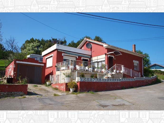 Foto 1 de Chalet en Calle San Esteban 280 / Miengo