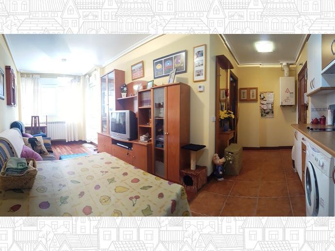 Foto 2 de Apartamento en Travesia Muriago 3 / Los Corrales de Buelna