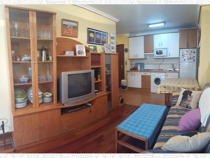 Foto 4 de Apartamento en Travesia Muriago 3 / Los Corrales de Buelna