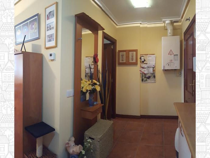 Foto 6 de Apartamento en Travesia Muriago 3 / Los Corrales de Buelna