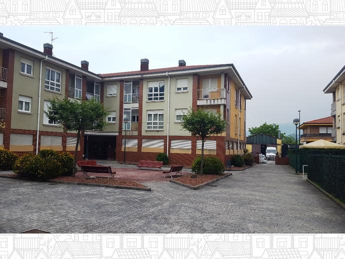 Foto 14 de Apartamento en Travesia Muriago 3 / Los Corrales de Buelna