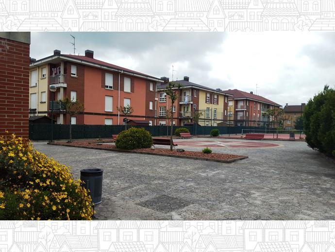 Foto 15 de Apartamento en Travesia Muriago 3 / Los Corrales de Buelna