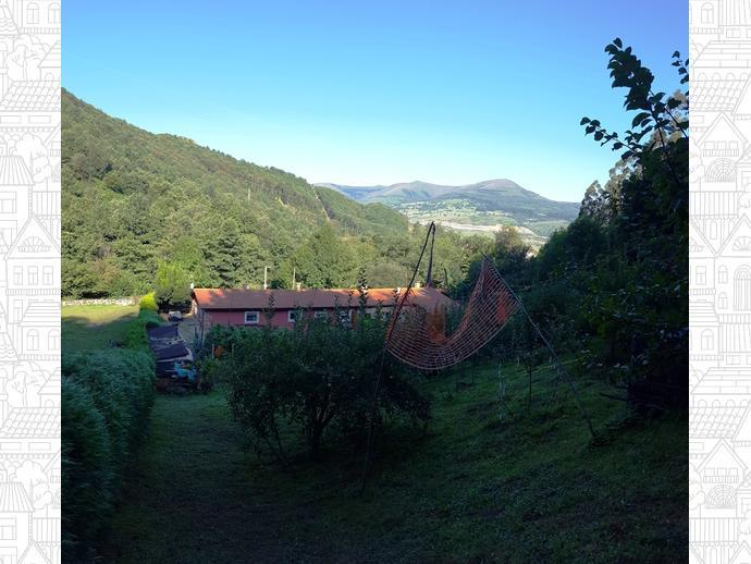 Foto 5 de Casa adosada en Camino Pasada Del Rio 2 / Bárcena de Pie de Concha