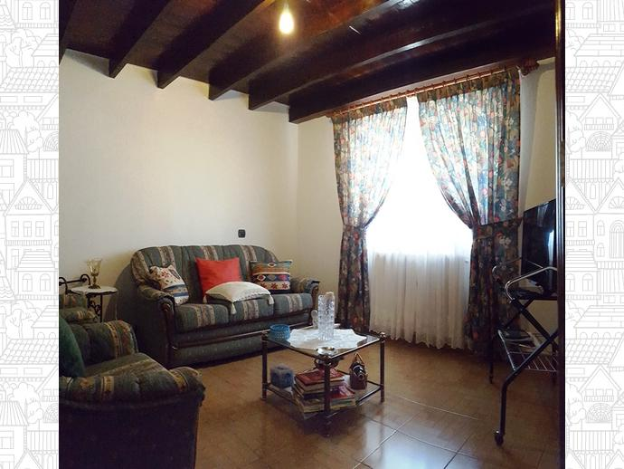 Foto 9 de Casa adosada en Camino Pasada Del Rio 2 / Bárcena de Pie de Concha